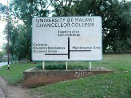University of Malawi Chancellor College Post Graduate Programmes