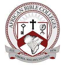 African Bible College University Application Form
