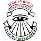 African Rural University Application Form