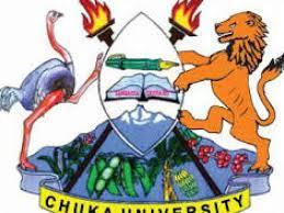 Chuka University Admission List