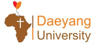 Daeyang University Application Form