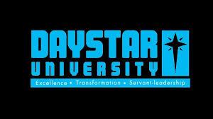 Daystar University Admission List