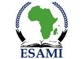ESAMI Application Form