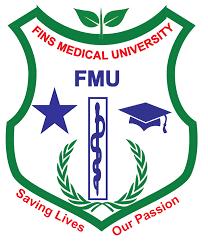 Fins Medical University Application Form