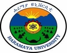Haramaya University e-Learning