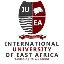 IUEA Application Form