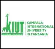 KIUT Application Form