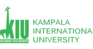 Kampala International University Application Form