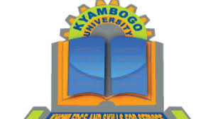 Kyambogo University Application Form