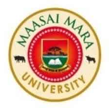 Maasai Mara University Admission List