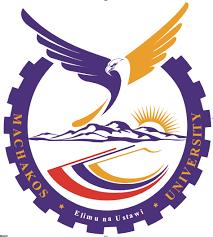 Machakos University Admission List