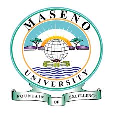 Maseno University Students Portal