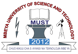 Mbeya University of Science and Technology Application Form