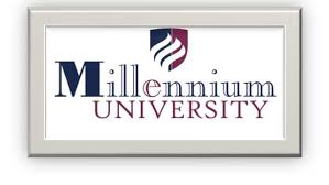 Millennium University Application Form