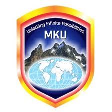 Mount Kenya University Admission List