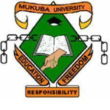 Mukuba University Student Portal Login