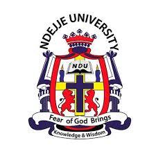 Ndejje University Application Form