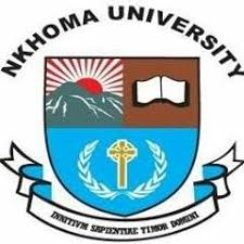 Nkhoma University Application Form
