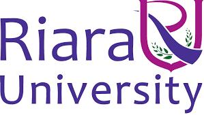 Riara University Admission List