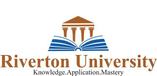 Riverton University Application Form