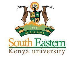 South Eastern Kenya University Admission List
