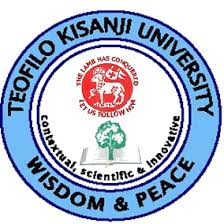Teofilo Kisanji University Application Form