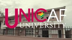Unicaf University Application Form