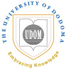 UDOM Application Form