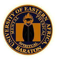 UEAB Admission List