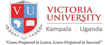 Victoria University Uganda Application Form