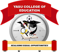 Yasu College of Education Student Portal